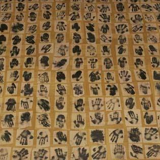 1000 + Hands